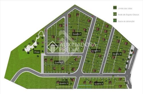 terreno - vila nova - ref: 248686 - v-248686