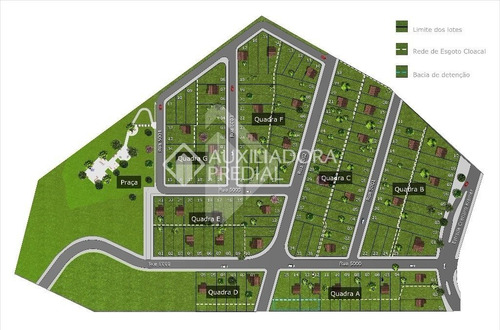 terreno - vila nova - ref: 248764 - v-248764