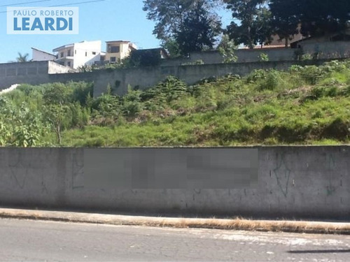 terreno vila oliveira - mogi das cruzes - ref: 377047