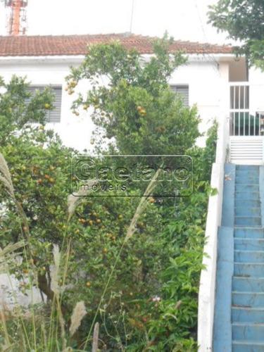 terreno - vila paulista - ref: 15219 - v-15219