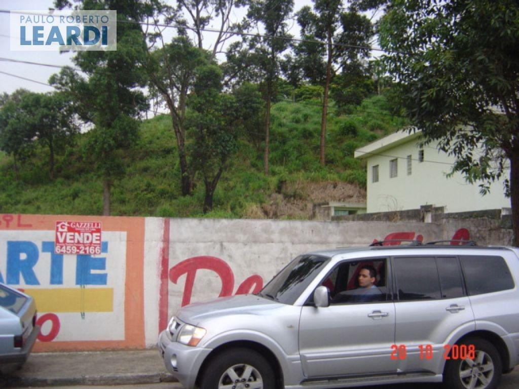terreno vila rosália - guarulhos - ref: 460600