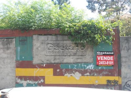 terreno - vila rosalia - ref: 12930 - v-12930