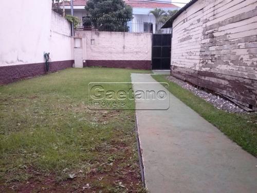 terreno - vila rosalia - ref: 16763 - v-16763