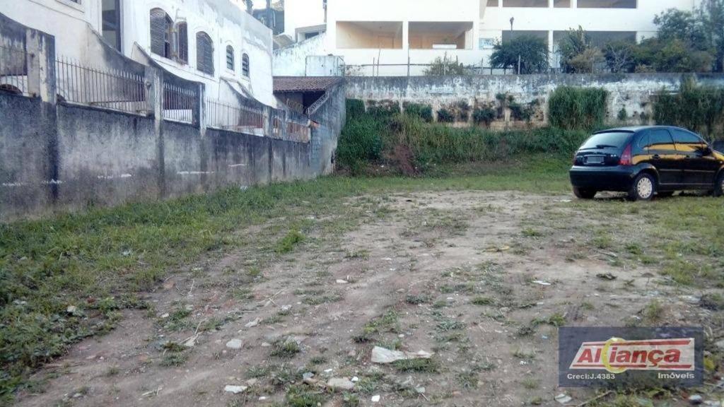 terreno vila rosália - te0115