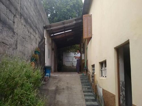terreno - vila sonia - 10508