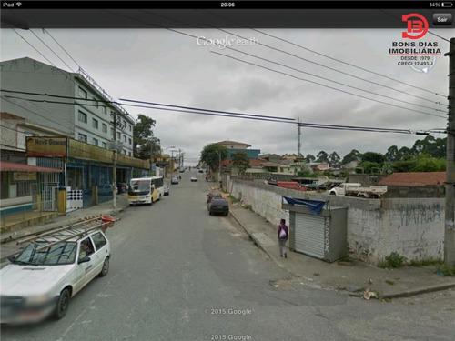 terreno - vila taquari - ref: 2788 - l-2788