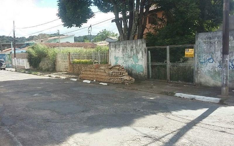 terreno, vila tavares - campo limpo paulista/sp