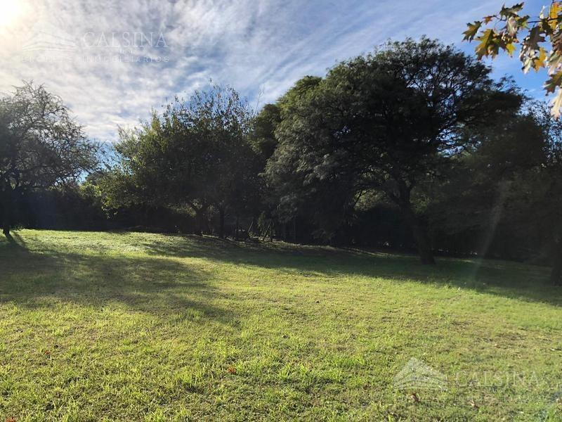terreno - villa allende golf