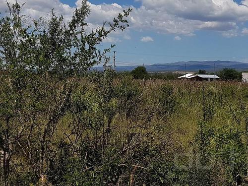 terreno - villa anisacate