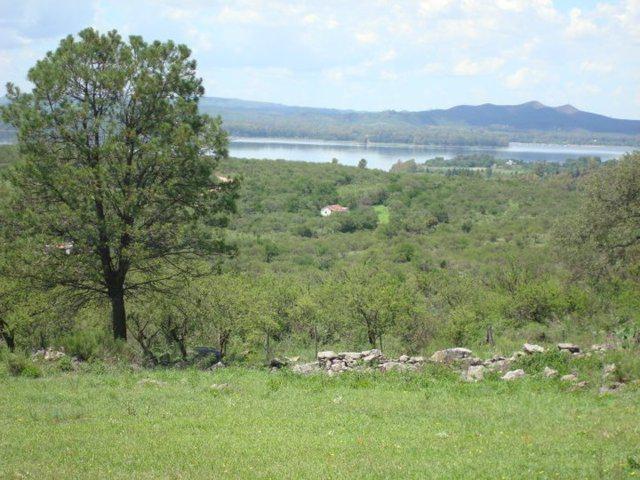 terreno - villa del dique