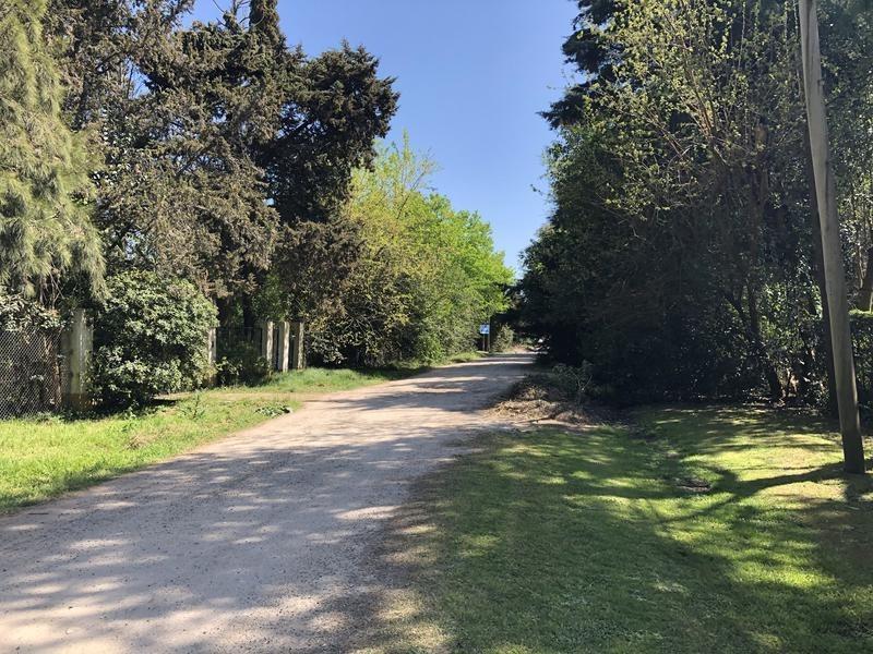 terreno - villa elisa