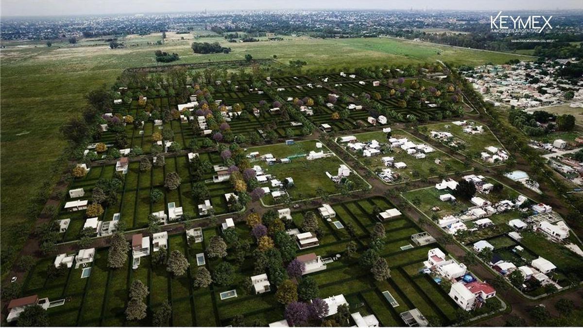 terreno - villa elvira