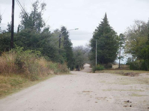 terreno - villa general belgrano