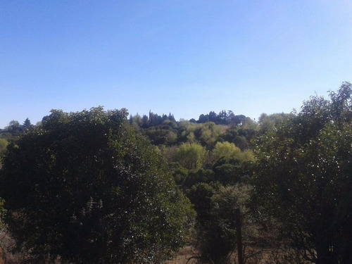 terreno villa. giardino excepcion vista