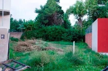 terreno - villa gobernador udaondo