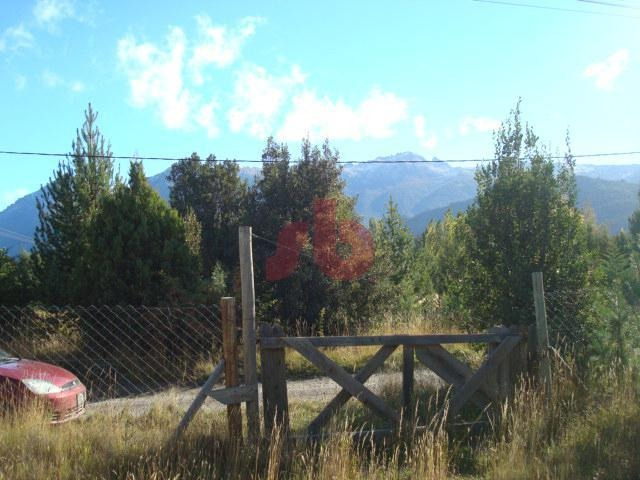 terreno - villa lago gutierrez
