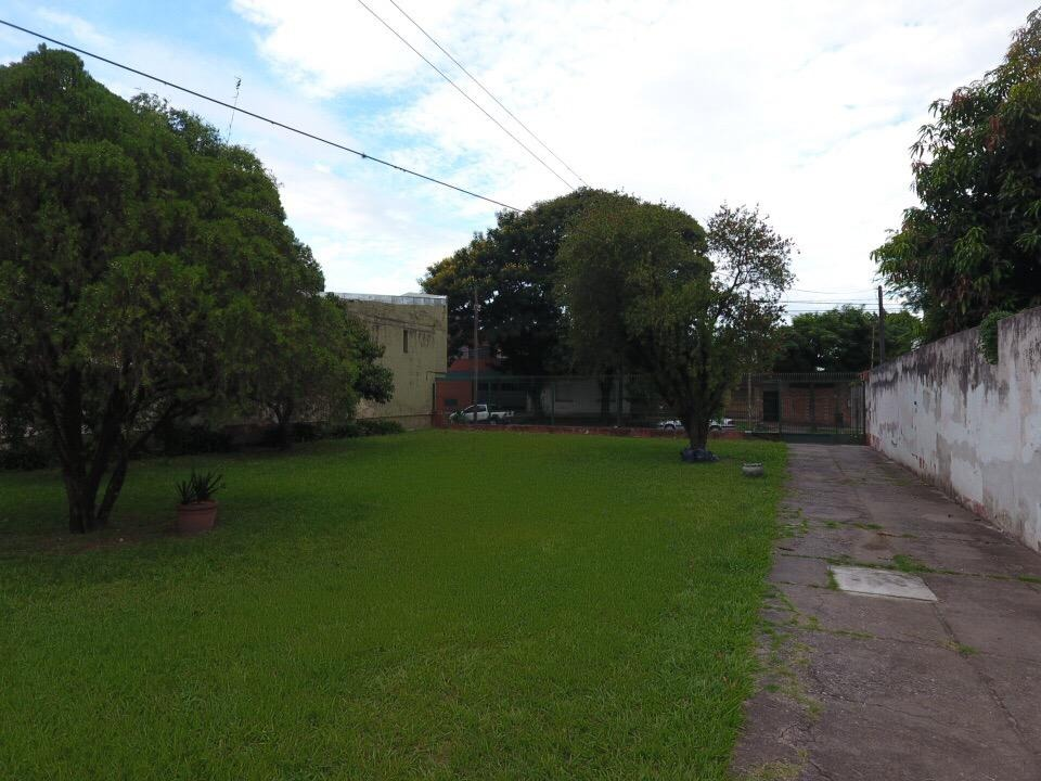 terreno - villa lujan