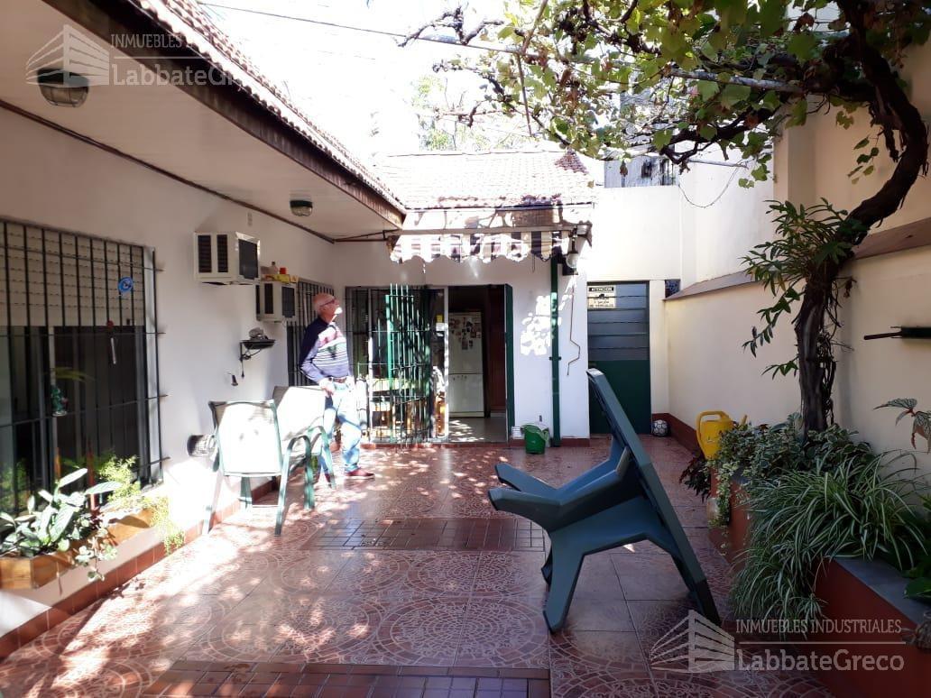 terreno - villa lynch