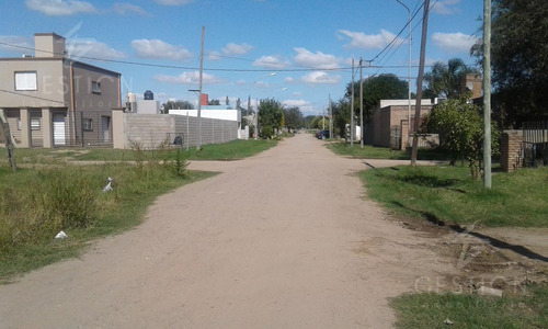 terreno - villa maria - barrio las acacias
