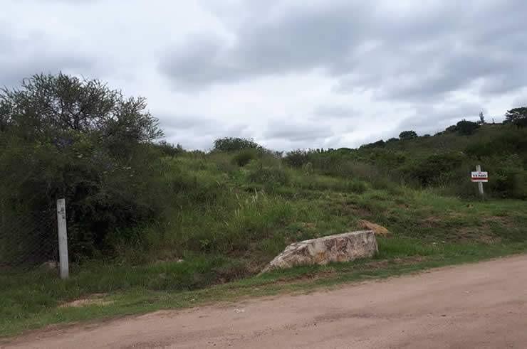 terreno villa parque siquiman - valle de punilla - cordoba