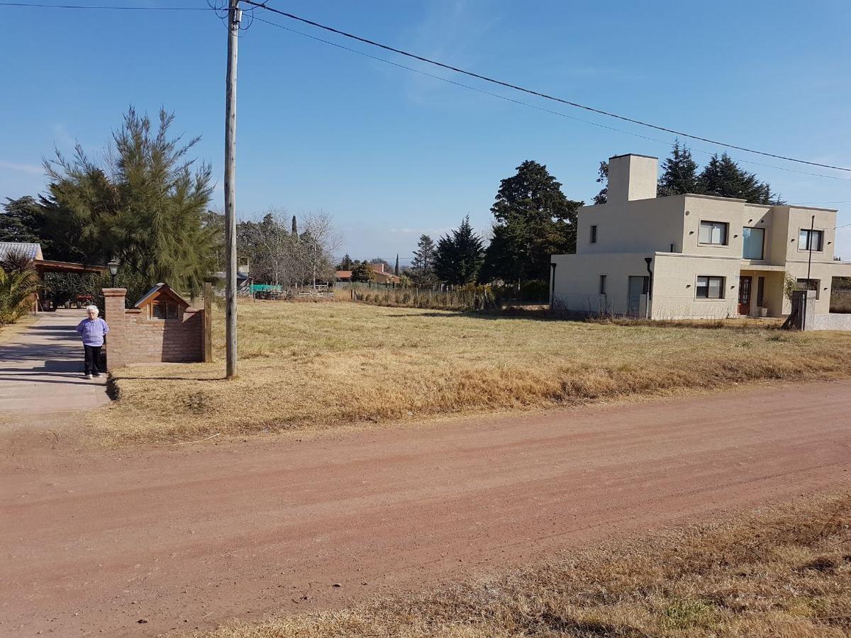 terreno - villa rumipal