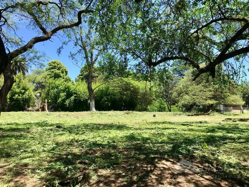 terreno - villa warcalde