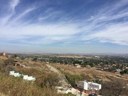 terreno vista panoramica fracc balcones de la calera