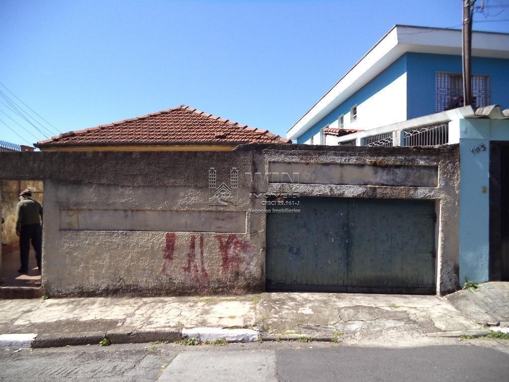 terreno - vl clementino, sao paulo - sp rua eva bloch - v-184