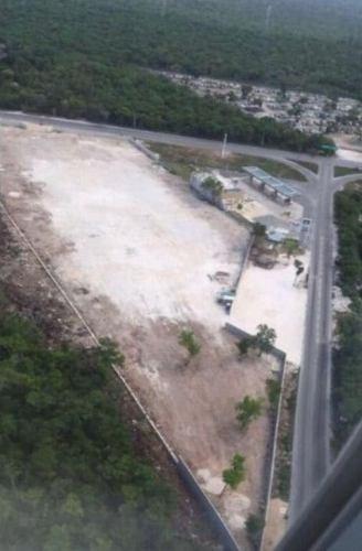 terreno vta libramiento al aeropuerto 21,079.33 m2