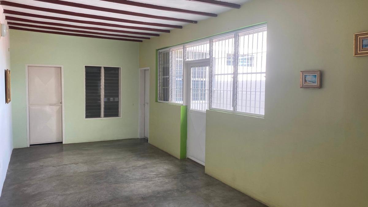 terreno y apartamento en casco central