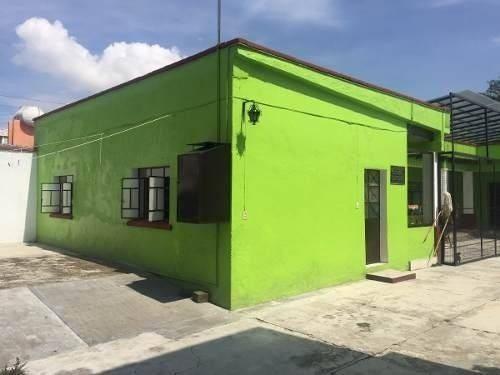 terreno y casa en venta en san sebastían, toluca, méxico