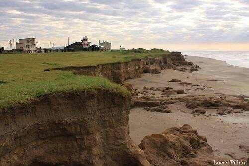 terreno y lote en venta camet norte santa clara mar