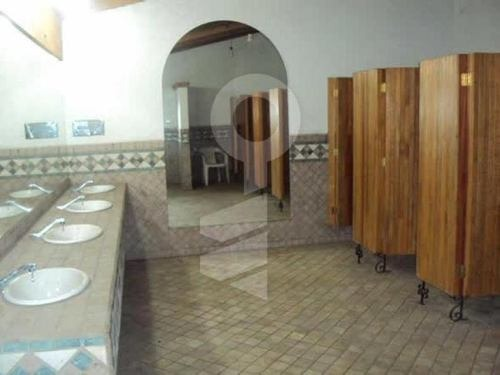 terreno y oficina comercial en venta o renta av. mexico coyoacan