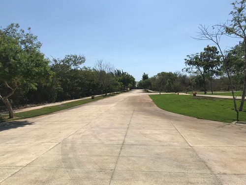 terreno - yucatán country club