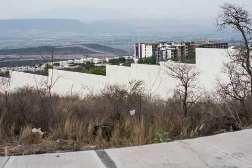terreno zibatá fracc. cactus, el marqués, querétaro