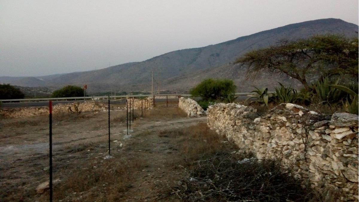 terreno zona de marmol e industria marmol queretaro