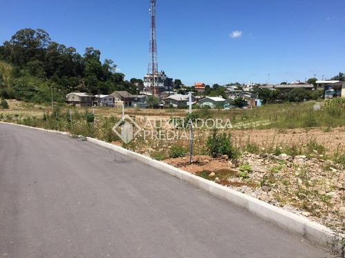 terreno - zona industrial - ref: 252790 - v-252790