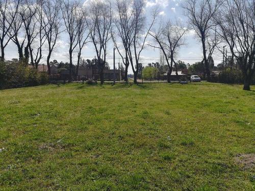 terreno zona residencial de saladillo.