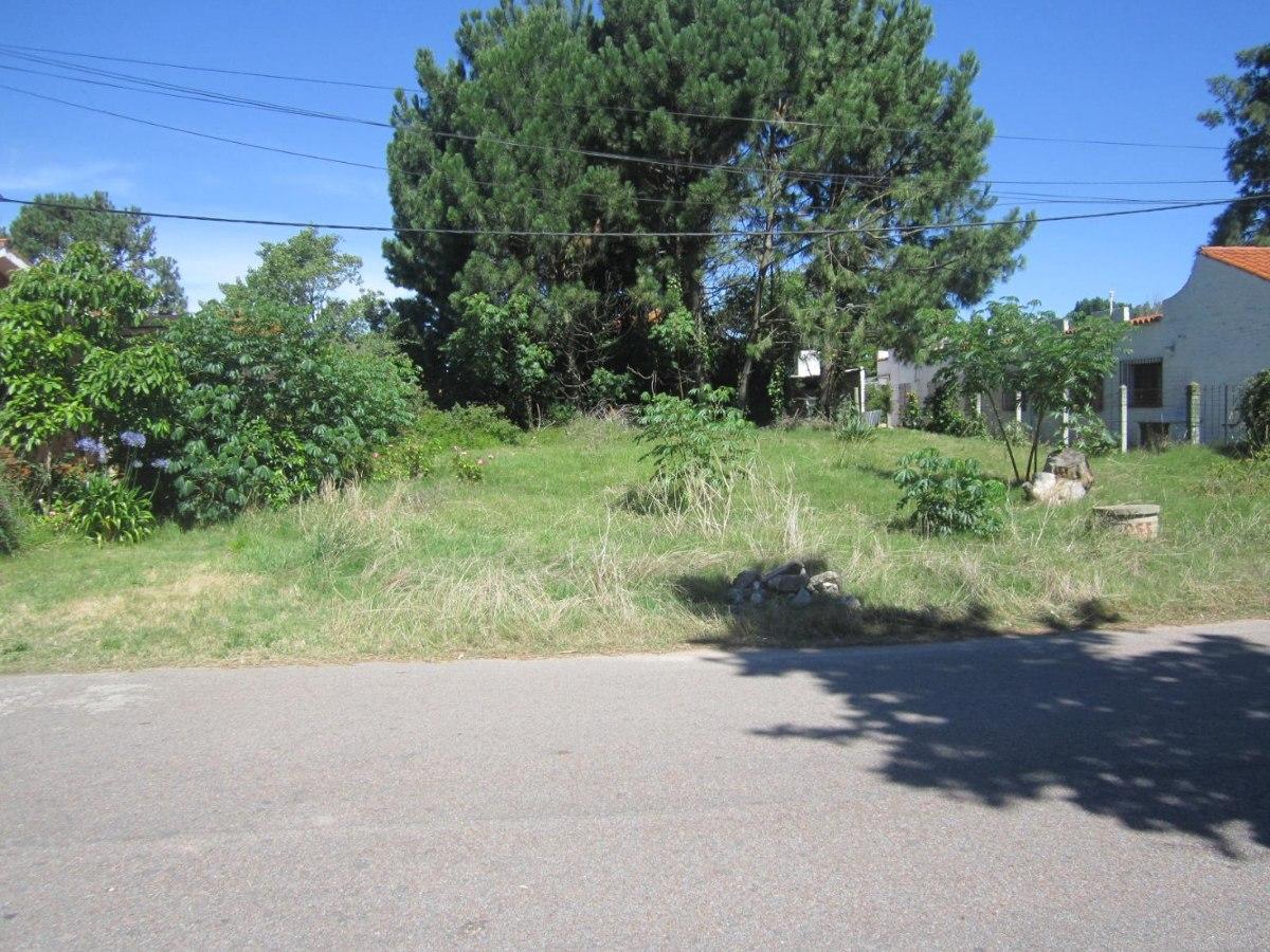 terreno zona residencial - las delicias - maldonado - pda.24