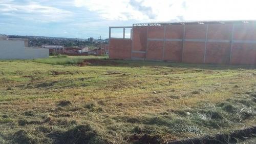 terreno/lote comercial de 616 m2 no nair maria em salto sp