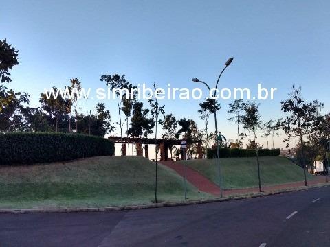 terreno/lote condomínio alphaville ribeirão preto. a imobiliária sim ribeirão tem grande atuação no alphaville e região. venha falar com a gente. - te02935 - 4793398