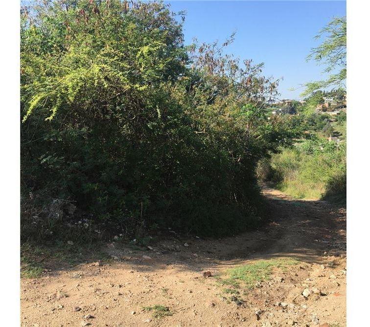 terreno/lote en venta - 1045 m2 villa carlos paz