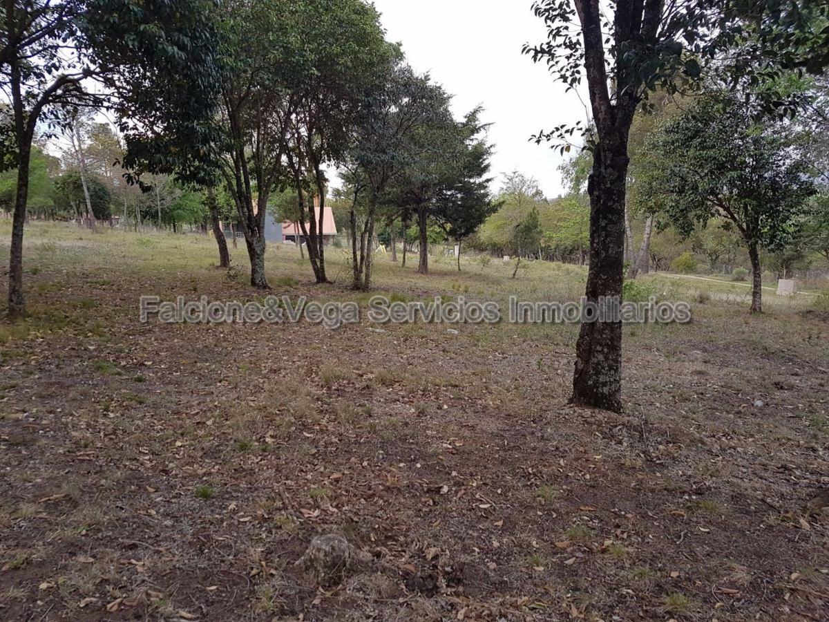 terreno/lote los manantiales villa general belgrano ref #229