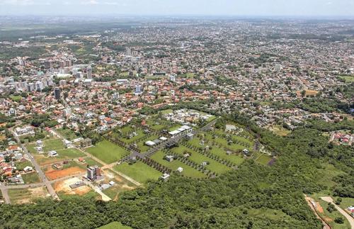 terreno/lote residencial residencial para venda, dom feliciano, gravataí - te48. - te48-inc