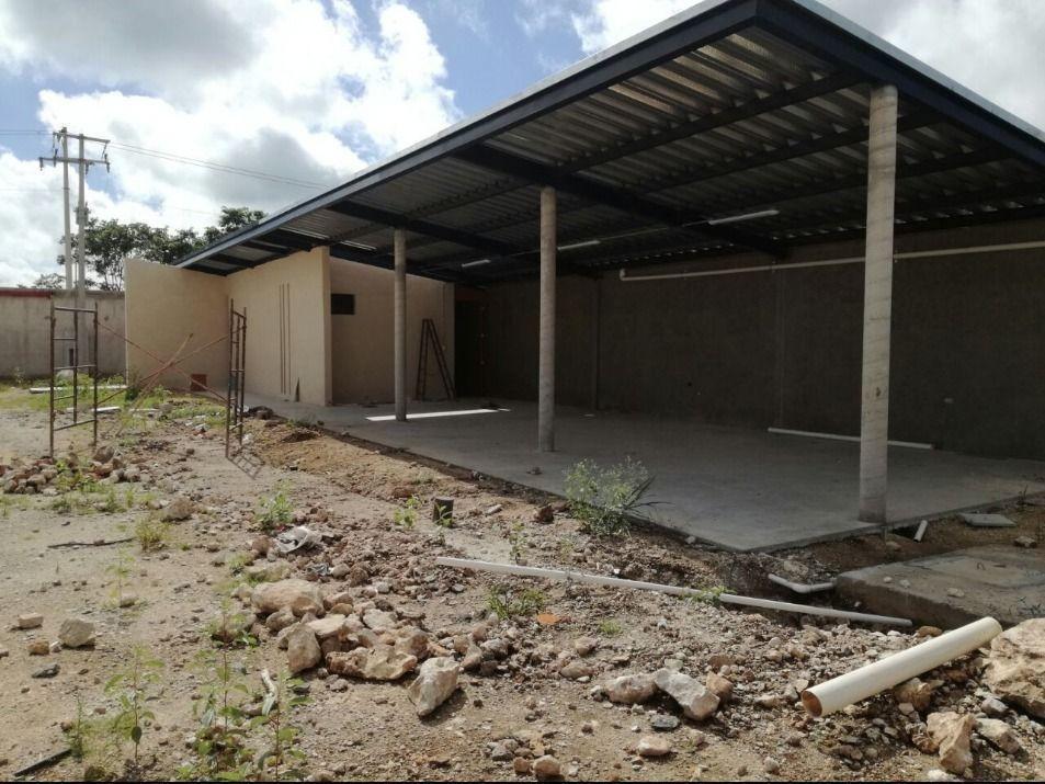 terreno/oficina en venta en chichi suarez, mérida yucatán