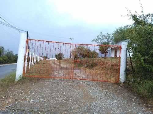 terreno/quinta en venta el barrial, carretera nacional, santiago, n.l. 1.7 hectáreas