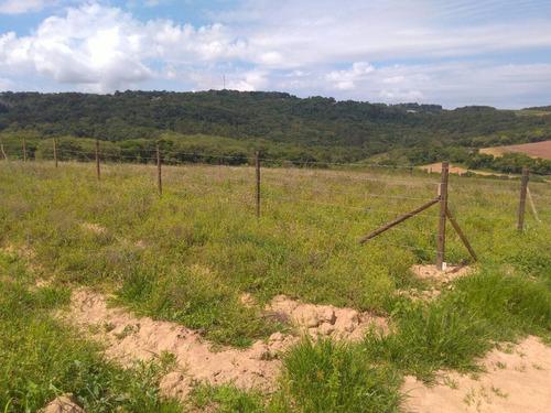 terrenos 1000m² ótimos para chácara ibiúna! (pereira)