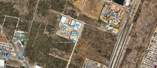 terrenos 1,200m2 cerca del crit yucatan