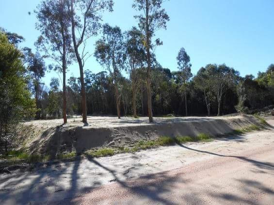 terrenos (2) - balneario la esmeralda - rocha - uruguay