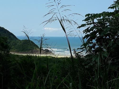 terrenos 300m² em condomínio na praia de peruíbe